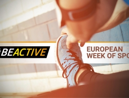 Find #BeActive good practices